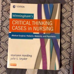 Other - Nursing text book